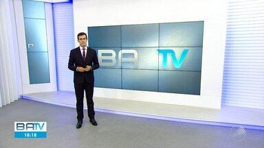Boletim BATV: veja as principais notícias da Bahia desta segunda-feira - Novo quadro do BATV acontece de segunda a sexta-feira, durante o intervalo da novela 'A vida da gente'.