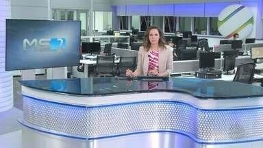 MSTV 2ª Edição - segunda-feira - 07/06/2021 - MSTV 2ª Edição - segunda-feira - 07/06/2021