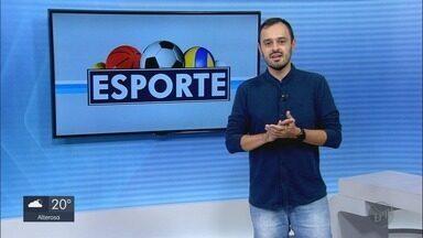 Raphael Lemos fala das vitórias do Boa Esporte e da Caldense na Série D - Raphael Lemos fala das vitórias do Boa Esporte e da Caldense na Série D