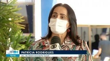 Quem não foi contemplado com auxílio da Prefeitura de Palmas pode entrar com recurso - Quem não foi contemplado com auxílio da Prefeitura de Palmas pode entrar com recurso