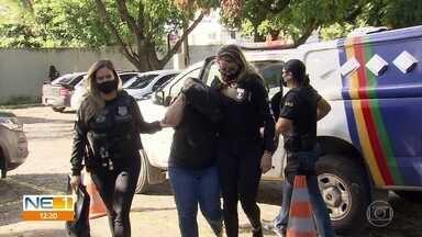 Operação da Polícia Civil prende suspeitos de lavagem de dinheiro e sonegação fiscal - De acordo com a polícia, crimes são ligados ao setor de vendas de bicicleta.