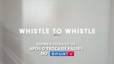 SporTV exibe documentário sobre a Bélgica, seleção que eliminou Brasil da Copa de 2018 - SporTV exibe documentário sobre a Bélgica, seleção que eliminou Brasil da Copa de 2018