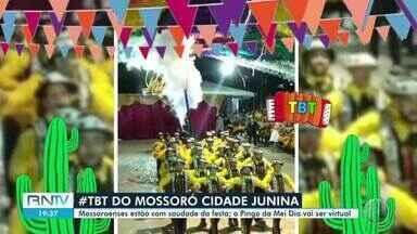 #tbt do Mossoró Cidade Junina - #tbt do Mossoró Cidade Junina