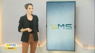 Bom Dia MS - edição de sexta-feira, 11/06/2021 - Bom Dia MS - edição de sexta-feira, 11/06/2021