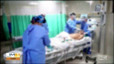 Mês de junho registra aumento no número de casos de Covid - Confira os destaques do JMTV1 desta sexta-feira (11)