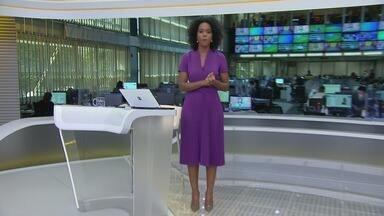 Jornal Hoje - Edição de 21/06/2021 - Os destaques do dia no Brasil e no mundo, com apresentação de Maria Júlia Coutinho.