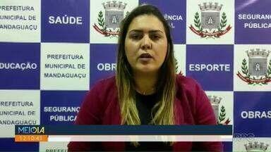 Mandaguaçu pede na justiça atendimento em UPA de Maringá - Ação pede que moradores de Mandaguaçu sejam atendidos na UPA Zona Sul.