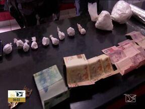 Suspeito de tráfico no Piauí e no Maranhão é preso em Balsas - Confira os destaques do Bom Dia Mirante desta quinta-feira (1°).