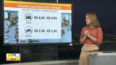 Aumento na passagem de trem está suspenso no Rio - Decisão da Agetransp, saiu na noite da quarta-feira, depois de várias reuniões, e o preço da passagem continua R$ 5