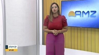 Veja a íntegra do BDA desta quinta-feira 1º/07/2021 - Acompanhe todas as novidades através do Bom dia Amazônia.