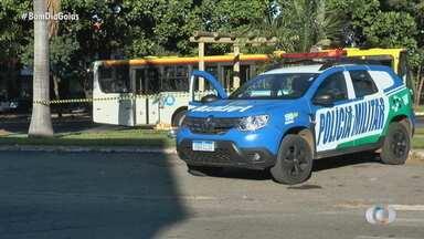 Homem é encontrado morto em Goiânia - Polícia suspeita de homicídio.