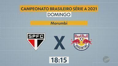 Confira jogos da oitava rodada do Brasileirão neste final de semana - Confira horários e dias em que clubes entram em campo pela Série A da competição.