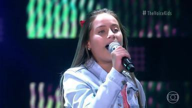 Anabella Moura canta 'Pupila' - Confira a apresentação