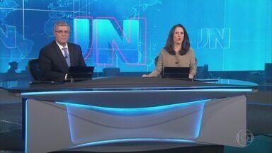 Jornal Nacional, Íntegra 03/07/2021 - As principais notícias do Brasil e do mundo, com apresentação de William Bonner e Renata Vasconcellos.