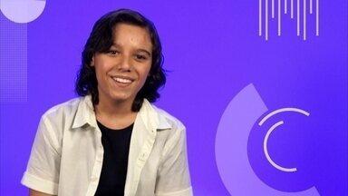Conheça Lipe Araújo - Cantor de 13 anos é de Charqueadas, RS
