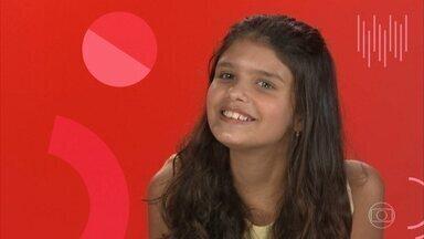 Programa de 11/07/2021 - 'The Voice Kids': sexto dia de Audições às Cegas garante mais dez vozes no reality.