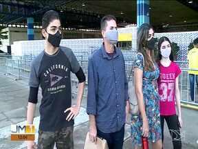 Imunização para adolescentes está parada por falta de doses na capital - Confira os destaques do JMTV 1 desta sexta-feira (16).