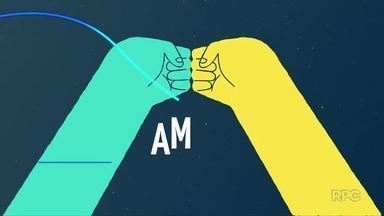 Dia do Amigo na RPC - Veja detalhes da nova campanha!