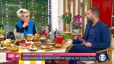 Gil do Vigor dá dicas para encorpar a renda com trabalho extra - No quadro 'Tá Lascado', Gil acompanha dia a dia financeiro da doméstica Maria das Graças e das costureira Caroline