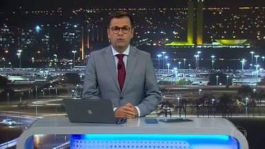 DF2 - Edição de terça-feira, 20/07/2021 - O resumo dos principais acontecimentos do dia em todas as regiões do DF e o panorama do trânsito na volta pra casa dos brasilienses.