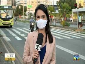 Maranhão chega a 9.669 mortes por Covid-19 - Maranhão chegou, nessa terça-feira (3), a 337.999 casos e 9.669 mortes ocasionados pelo novo coronavírus (Covid-19), segundo a Secretaria de Estado de Saúde (SES).