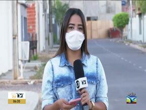 Confira o boletim da Covid em Balsas - Taxa de ocupação de leitos de Unidade de Terapia Intensiva (UTI) no município caiu nas últimas 24 horas.