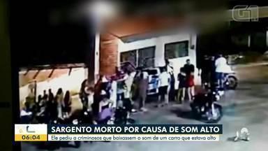 Veja os destaques do Bom Dia Ceará desta segunda-feira (9) - Saiba mais em: g1.com.br/ce