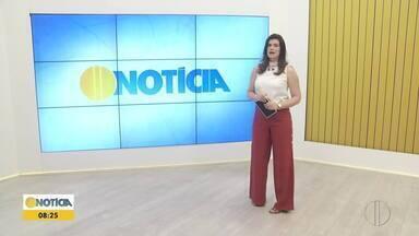 Íntegra do Inter TV Notícia desta segunda-feira, 9 de agosto de 2021 - Apresentado por Rafaela Ramos a partir das 8h, traz as primeiras notícias do dia no Leste e Nordeste de Minas.