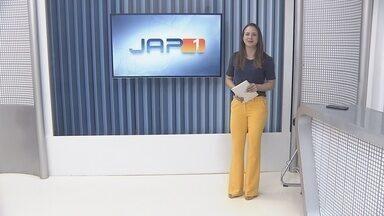 Assista ao JAP1 na íntegra 09/08/2021 - Assista ao JAP1 na íntegra 09/08/2021