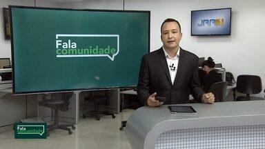 Veja a íntegra do Jornal de Roraima 1ª Edição desta segunda-feira 09/08/2021 - Fique por dentro das principais notícias do estado através do Jornal de Roraima 1ª Edição.