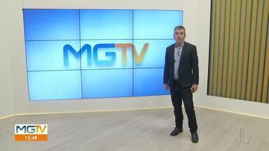 Íntegra do MG1 desta segunda-feira, 9 de agosto de 2021 - Apresentado por Carlos Albuquerque a partir do meio-dia, traz as principais notícias do Leste e Nordeste de Minas.