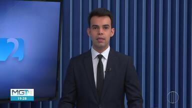 Íntegra do MG2 desta terça-feira, 10 de agosto de 2021 - Telejornal mostra as principais notícias do Norte de Minas.