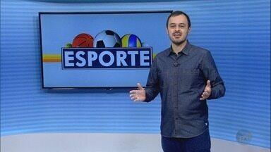 Veja as notícias do esporte com Raphael Lemos - Veja as notícias do esporte com Raphael Lemos