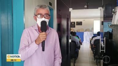 Norte de Minas vai ganhar 19 unidades regionais do Procon - Parceria do CIMANS com MP leva órgãos de Defesa do Consumidor e Vigilância Sanitária a municípios.