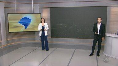 Assista a íntegra do Bom Dia Rio Grande desta sexta (13) - Assista ao vídeo.