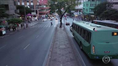 """Segunda reportagem da série """"Tá agarrado"""" mostra indícios de irregularidades em concessões - Belo Horizonte foi pioneira em lançar uma licitação do transporte coletivo, no fim da década de 1990. Em mais de duas décadas, os donos das empresas vencedoras das concessões seguem praticamente os mesmos."""