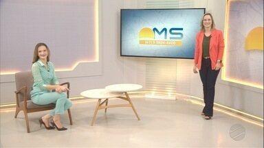 Bom Dia MS - edição de quarta-feira, 01/09/2021 - Bom Dia MS - edição de quarta-feira, 01/09/2021