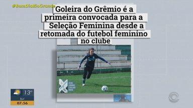 Pia Sundhage convoca a seleção feminina para os primeiros amistosos após as Olimpíadas - Brasil vai jogar duas vezes contra a Argentina: dia 18, em João Pessoa, e dia 21, em Campina Grande