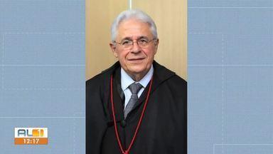 Ex-presidente do TJ-AL, Orlando Manso morre aos 78 anos em Maceió - Ele estava internado em um hospital particular da capital para tratamento de saúde. Causa da morte não foi informada.