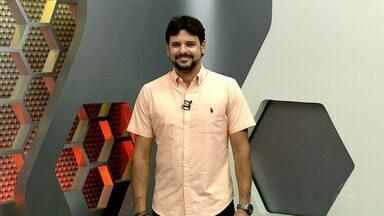 Veja a íntegra do Globo Esporte AM desta segunda-feira, dia 13 - Apresentação de Thiago Guedes