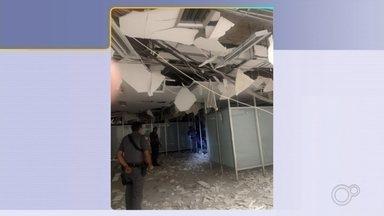 Polícia Federal faz operação em investigação contra mega-assalto a bancos em Araçatuba - A Polícia Federal cumpre nesta terça-feira (14) 20 mandados de busca e apreensão e um mandado de prisão temporária relacionados à investigação do ataque às agências bancárias que deixou três mortos em Araçatuba (SP).