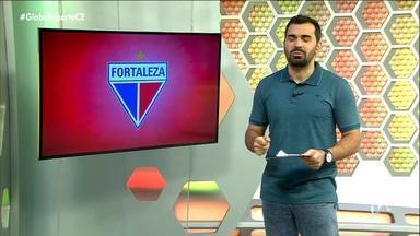 Íntegra - Globo Esporte CE - 14/09/2021 - Íntegra - Globo Esporte CE - 14/09/2021