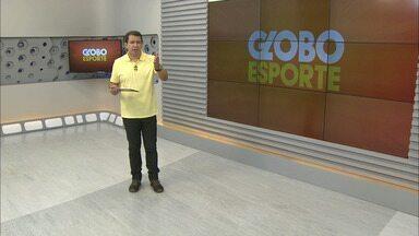 Confira na íntegra o Globo Esporte PB desta terça-feira (14.09.21) - Kako Marques deixa o torcedor paraibano bem informado
