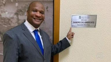 A polícia do Rio investiga a morte de mais um vereador na baixada fluminense - É o terceiro caso na cidade só esse ano.