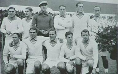 As histórias esquecidas da primeira Copa do Mundo, em 1930, no Uruguai