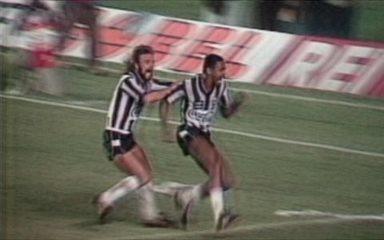 Em 1989, Maurício marca, e Botafogo vence o Flamengo na final do Carioca