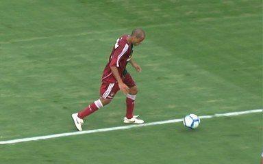 Melhores Momentos: São Paulo 1 x 4 Fluminense pela 36ª rodada do Brasileirão 2010