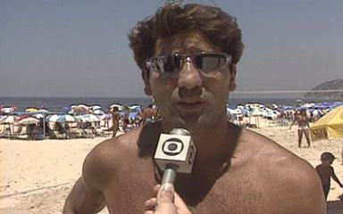 Em 1997, Renato Gaúcho é apresentado no São Paulo, mas não assina contrato