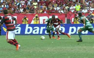 Melhores momentos: Flamengo 1 x 0 Boavista pela decisão da Taça Guanabara 2011