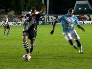 Melhores momentos: Vasco 8 x 3 Aurora pela Copa Sul-Americana